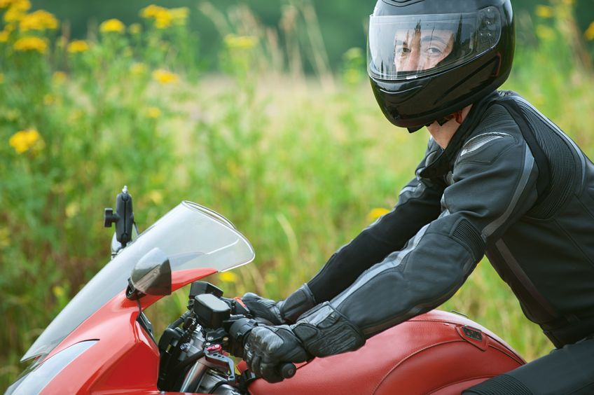Orange, CA Motorcycle Insurance