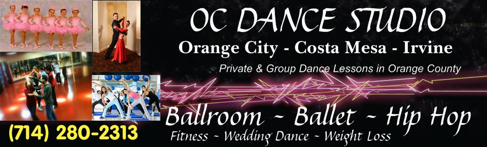 OC Dance Studio